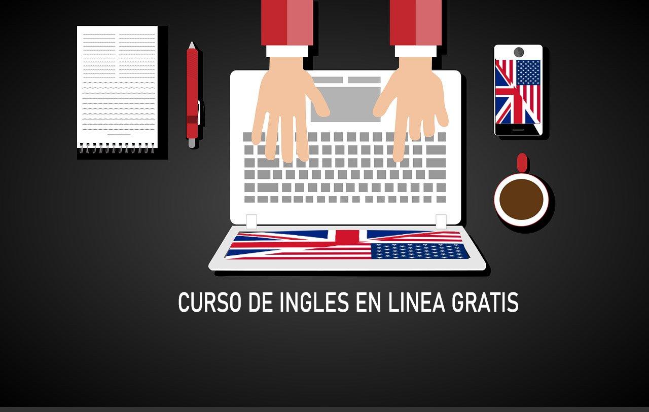 Curso De Ingles En Linea Gratis